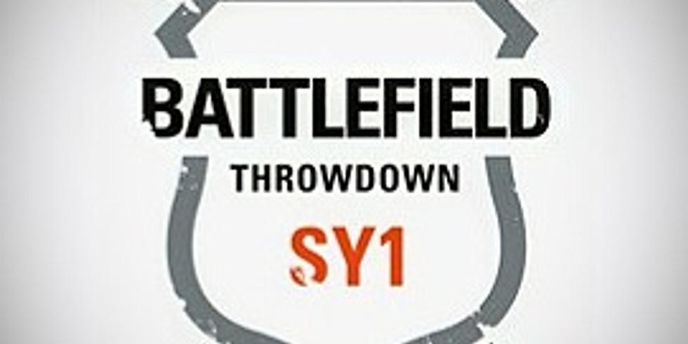 Battlefield Throwdown