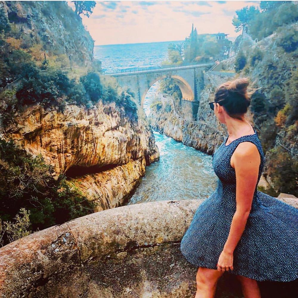 amalfi coast| positano| travelsbykatie | travels by katie|
