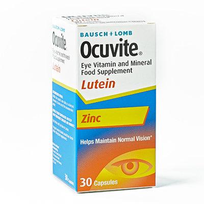 Ocuvite® Lutein Capsules