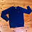 Thumbnail: Unisex Navy School Sweater