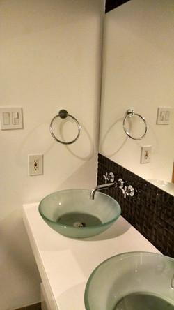 Bath Renovation