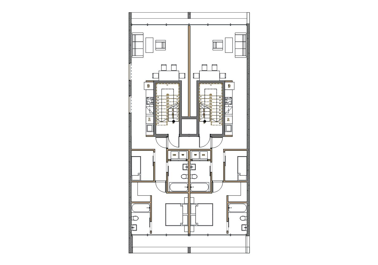 Floor Plan Typical