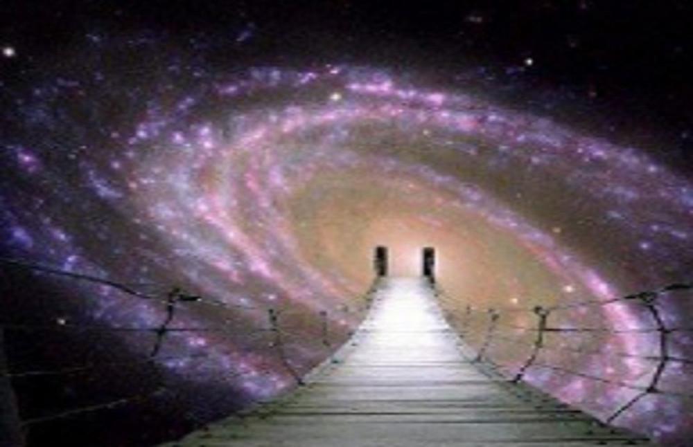 Nous fabriquons, à travers notre vie,  le FUTUR de notre Double et notre propre FUTUR. Nous sommes sur terre pour construire et façonner ce FUTUR et nous passons notre temps, par nos pensées, à « déranger » celui-ci. Nous ne savons pas que nous venons sur terre pour l'harmoniser.