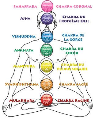 C'est une manifestation qui touche le premier Chakra (appelé aussi Chakra racine) juste en dessous du nombril. La perception de ce sentiment va se manifester au niveau des organes, des fonctions du corps, des symptômes ou des douleurs en lien avec ce centre énergétique. Il sera, dès lors, très facile pour vous d'identifier ce sentiment à partir de ces différentes manifestations que le corps physique ou émotionnel vous envoie.