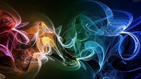formes pensées intentions énergies soins