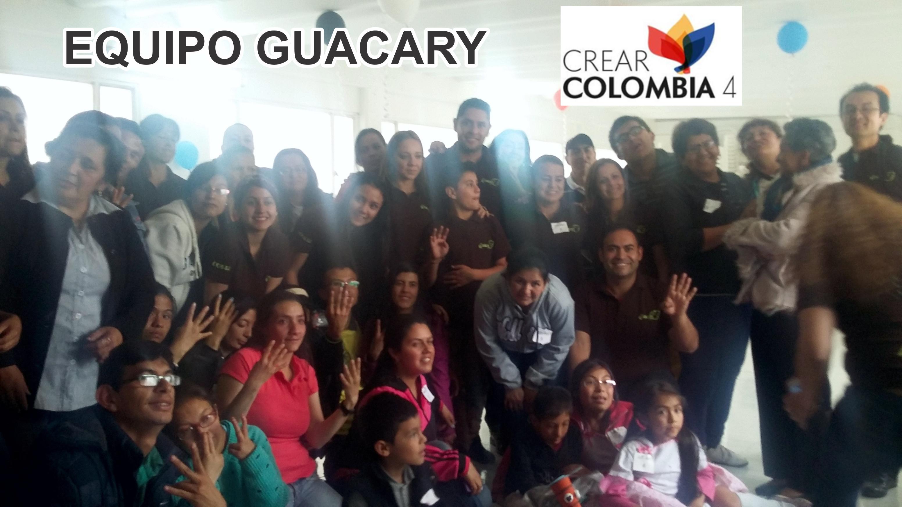 guacary