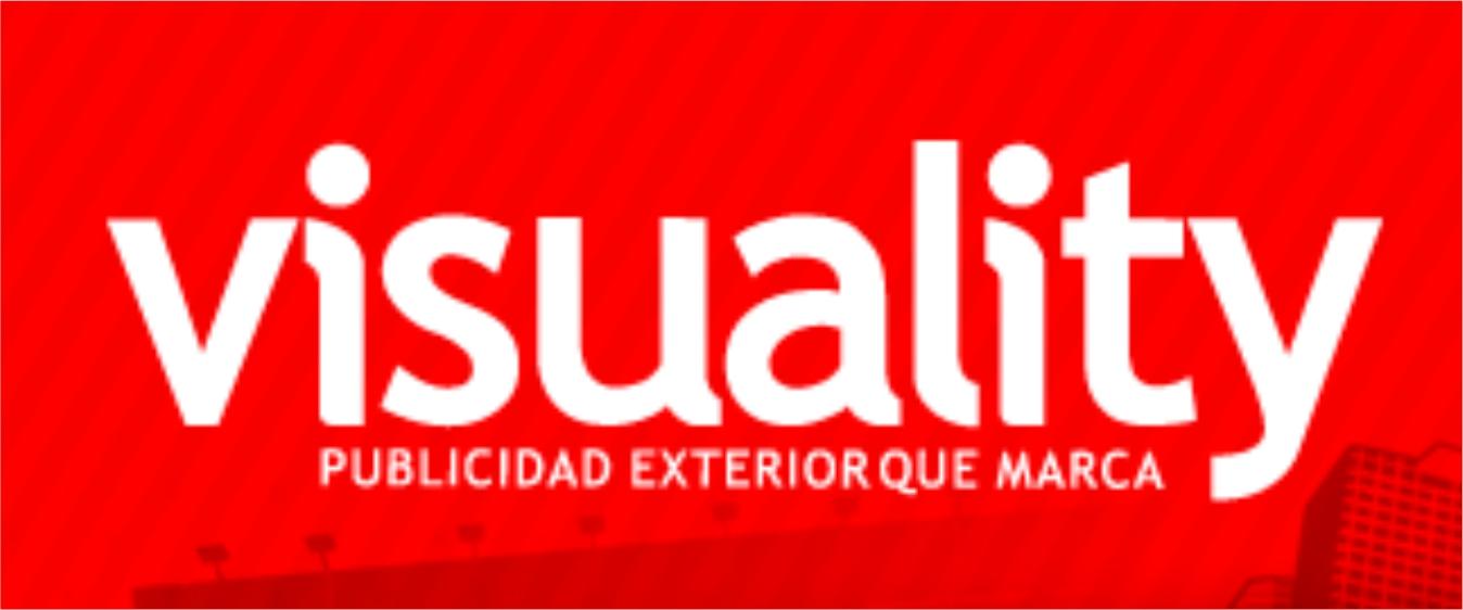 Logo visuality