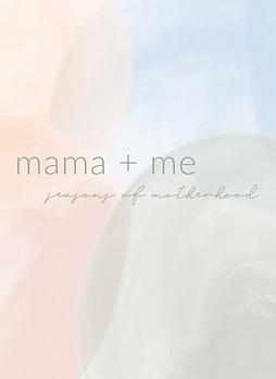 Mama and me portfolio cover.png