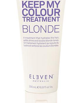 keep my colour treatment blonde 200ml DS
