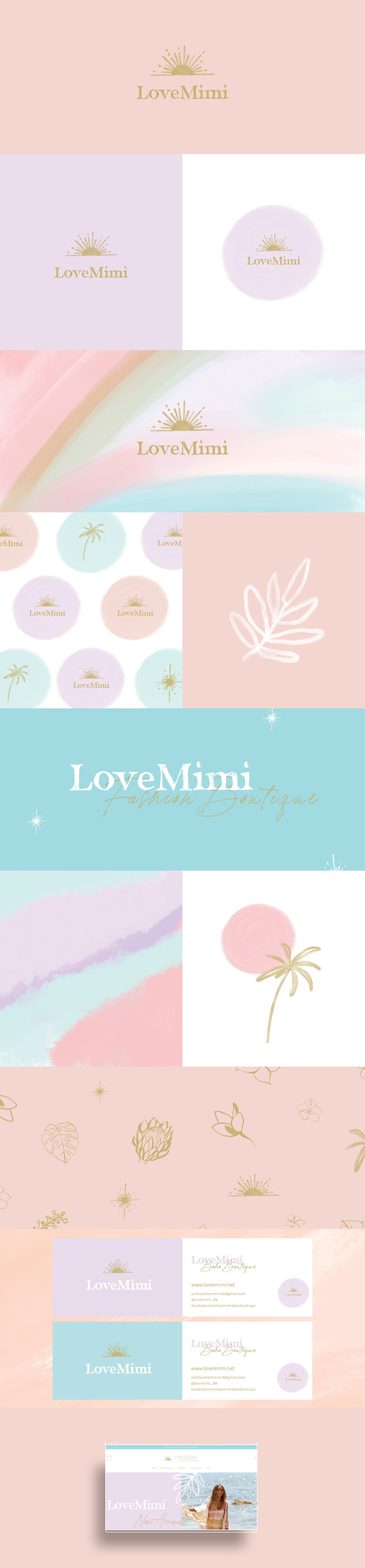 LoveMimi_Brand Board.jpg