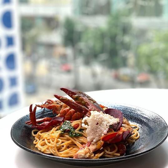 [New dish] Enjoy our Premium Dinner Set,