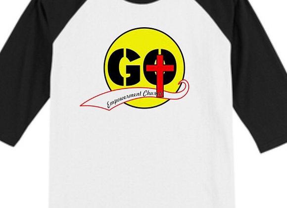 GO Quarter Sleeve
