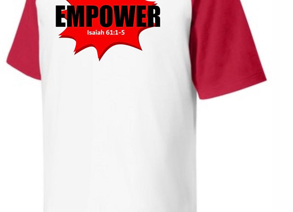 Empower _Isaiah 6:1-5