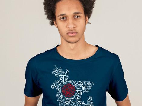 • Tshirt design