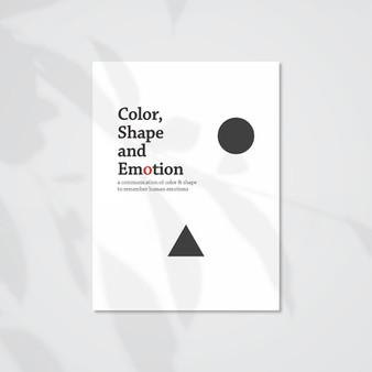 Color, Shape and Emotion