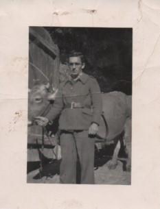 1943 Bruno Arienti Inzi