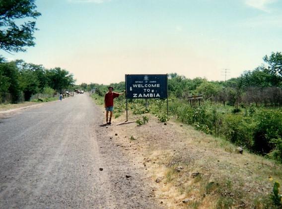 32 Zambie