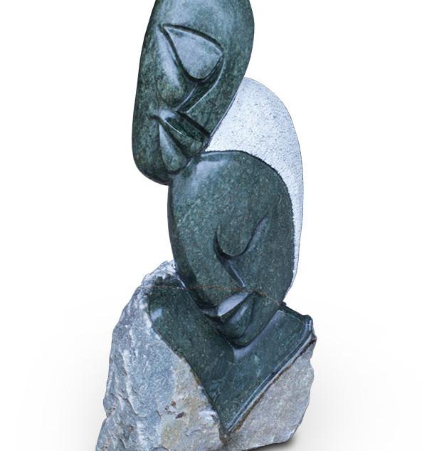 Sculpture Shona