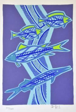 Freshwater Fish (Wet)
