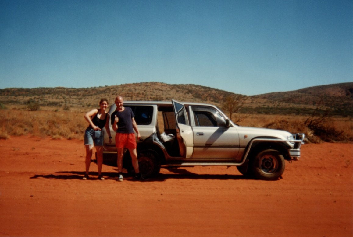 7 Great Central Road Western Australia