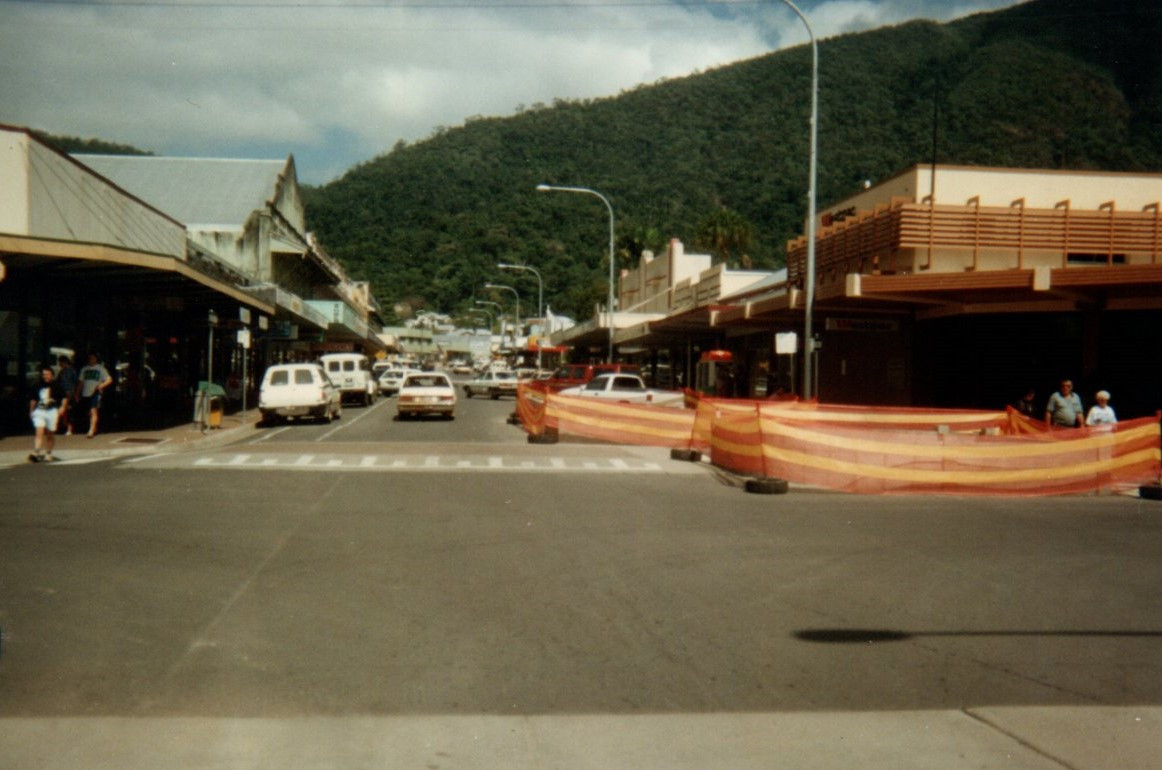 4 Tully Queensland
