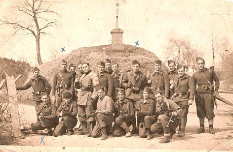 Soldats du GRDI26
