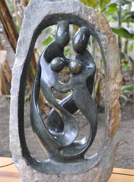 Shona_Sculpture_Family_Unity_by_Freedom_