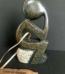 Sculpture Shona