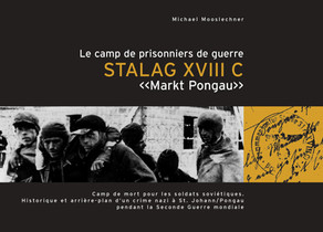 Le Stalag XVIII C