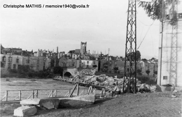 Châtel-sur-Moselle 1940