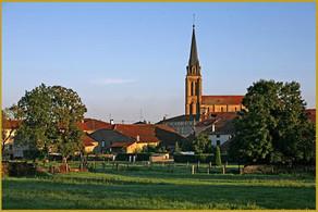 l'église de Moriville, 21 juin 1940, au bout du suspense.