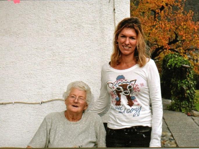 Solstice 40, Greti et Ann-Julie