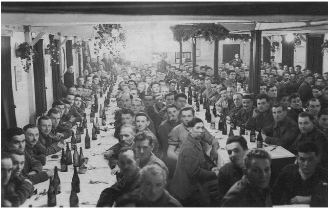 Cantine Stalag