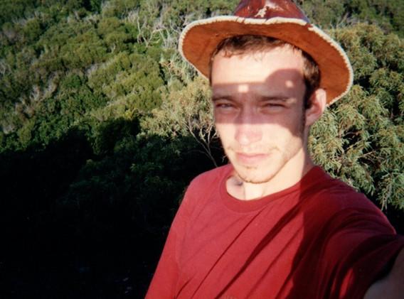 3 Whitsunday island rainforest
