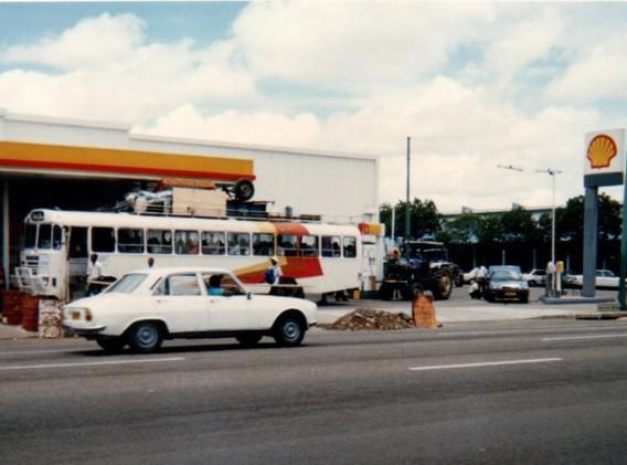 40 rue Zimbabwe