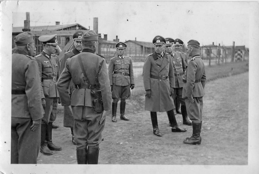 Kommandantur du Stalag