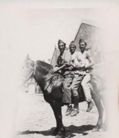 1941 Stalag XVIIIC