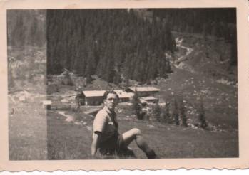 juin 1943 Tyrol
