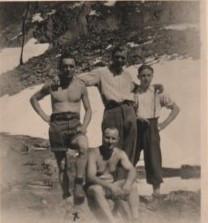 1943 Tyrol