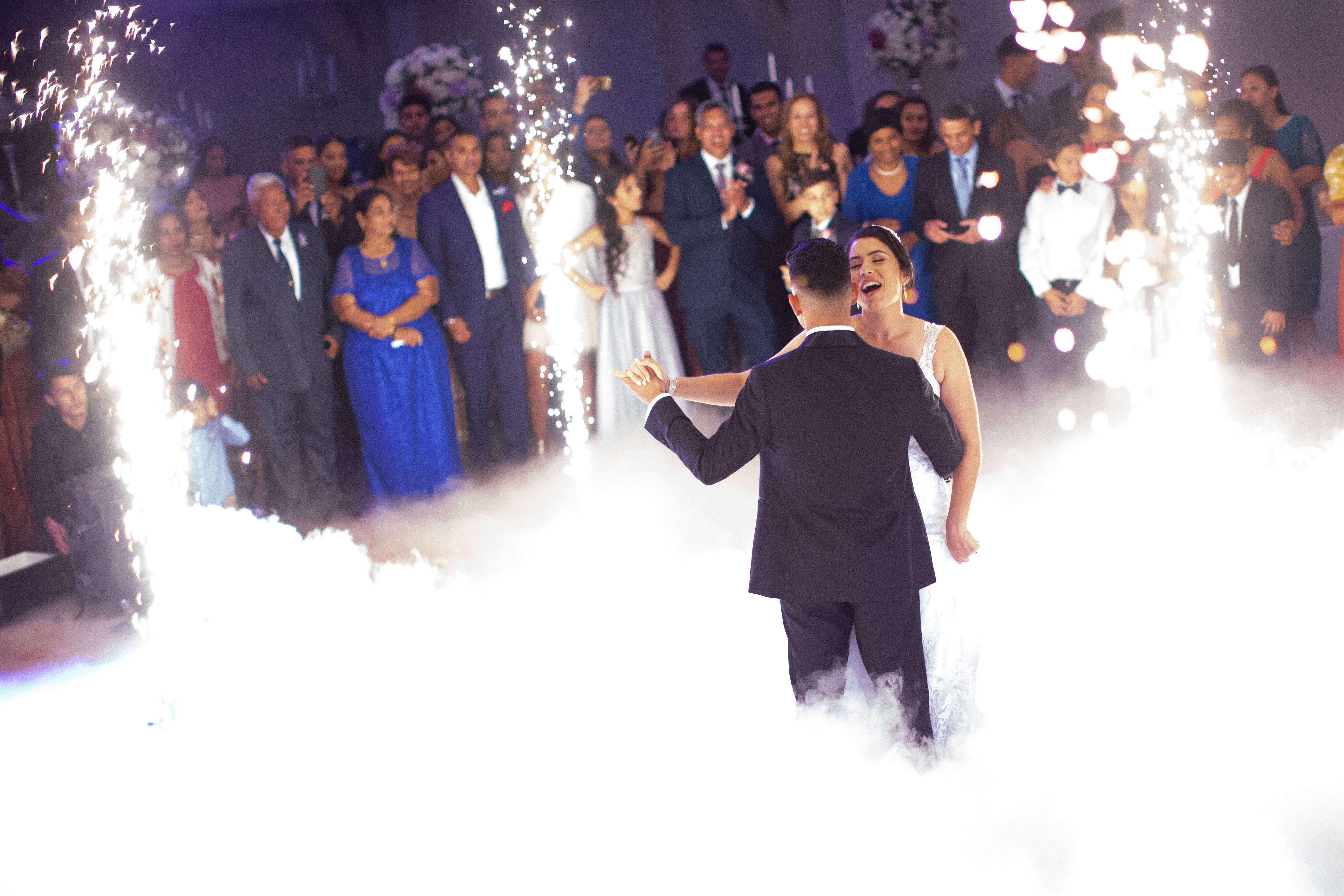 Cazeil Creative Weddings