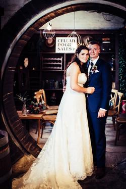 Cazeil Creative Weddings