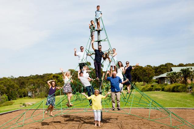 Cazeil Creative Families