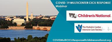 COVID-19 Multicenter CICU Response