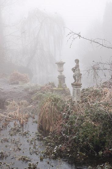 Altamont Garden, Ireland - Limited Edition Fine Art Giclée Print