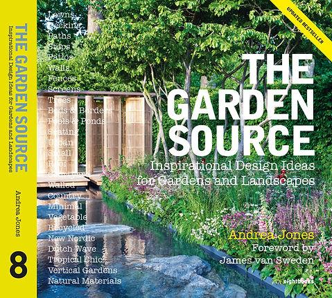 The Garden Source by Andra Jones