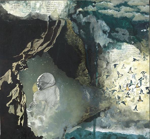 Sandpiper Migration