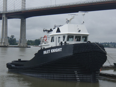 Inlet Knight