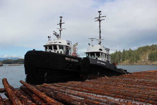 Gowlland Towing