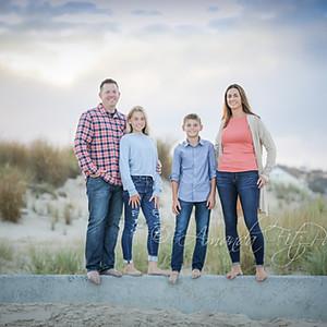 McGhee Family