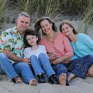 Pedrotty Family